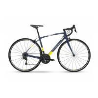 Haibike - AFFAIR Race 7.0 22-G 105 18 HB blau/citron/silber matt Gr.M preview image