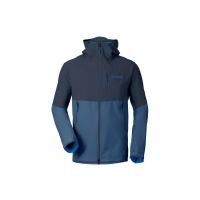 Vaude Mens Roccia Softshell Hoody fjord blue Größe S preview image