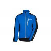 Vaude Mens Posta Softshell Jacket IV hydro blue Größe L preview image