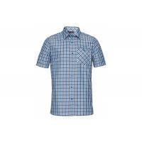 Vaude Mens Albsteig Shirt radiate blue Größe S preview image