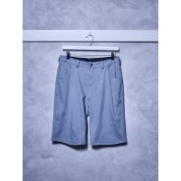 Square Baggy Shorts Active inkl. Innenhose grey XS preview image