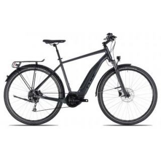 Cube Touring Hybrid ONE 400 Herren 2018 preview image