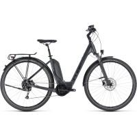 Cube Touring Hybrid ONE 500 Easy Entry iridium´n´black 46cm 2018 preview image