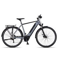E-Bike Manufaktur 13ZEHN Herren 2018 | 50 cm | anthrazit matt preview image