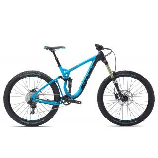 Marin Attack Trail 7 2018   17.5 Zoll   cyan preview image