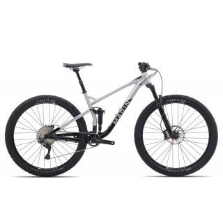 Marin Rift Zone 3 2018   16.5 Zoll   silver preview image