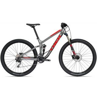 Trek Fuel EX 5 2018   21.5 Zoll   Matte Anthracite preview image