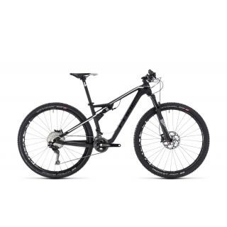 Cube AMS 100 C:68 Race 2018   20 Zoll   blackline preview image