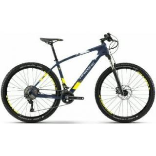 Mountainbike Haibike Greed HardSeven 7.0 Carbon 27,5er 2018 frei Haus preview image