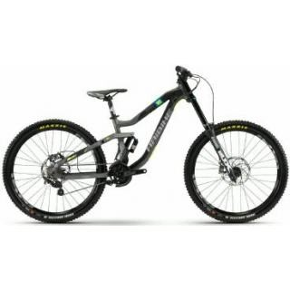 Mountainbike Haibike Seet Dwnhll 9.0 Fully 27,5er 2018 frei Haus preview image