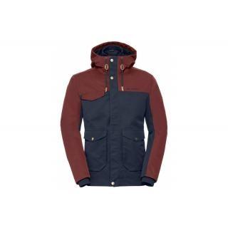 Vaude Mens Manukau Jacket cherrywood Größe M preview image