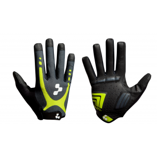 Cube Natural Fit Handschuhe TOUCH Langfinger L (9) preview image