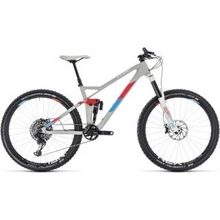 Cube Sting WS 140 HPC SL 27.5 team ws 16´´ 2018 preview image