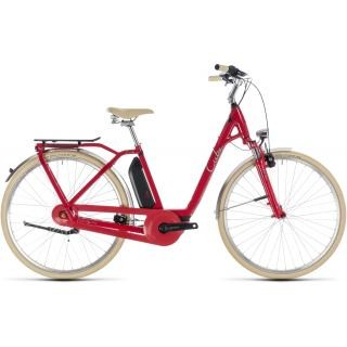 Cube Elly Cruise Hybrid 500 Easy Entry red´n´mint 42cm 2018 preview image