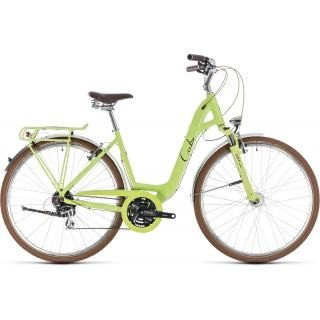 Cube Elly Ride Easy Entry green´n´black 49cm 2018 preview image