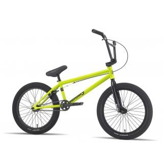 Sunday Primer 2018 | 20.5 Zoll | safety green preview image