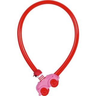 Abus Safety for kids 1505/55 | 55 cm | rot pink preview image