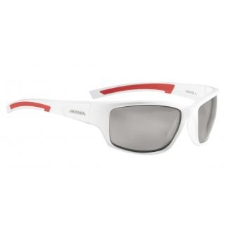 Alpina Keekor VL Brille | white-red preview image