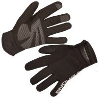 Endura Strike II Winterhandschuhe | 8 | schwarz preview image