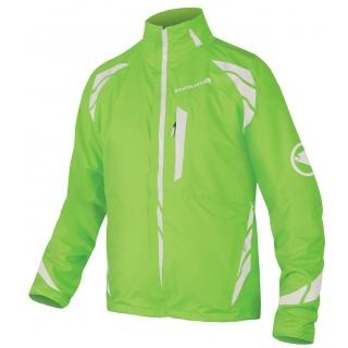Endura Luminite 4 in 1 Jacket | L | neon grün preview image
