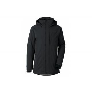 Vaude Mens Altiplano Wool Parka black Größe S preview image