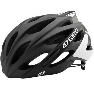 Giro Savant MIPS | 55-59 cm | black white preview image
