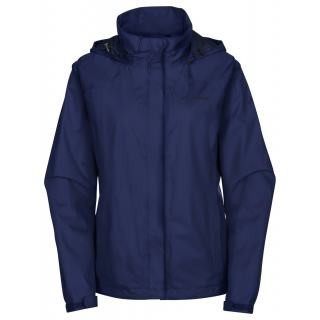 Vaude Women´s Escape Bike Light Jacket | 46 | sailor blue preview image