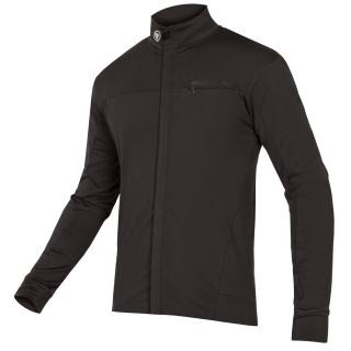 Endura XTRACT Roubaix Isolationsjacke | L | schwarz preview image