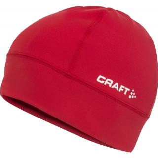 Craft Light Thermal Hat | L/XL | bright red preview image