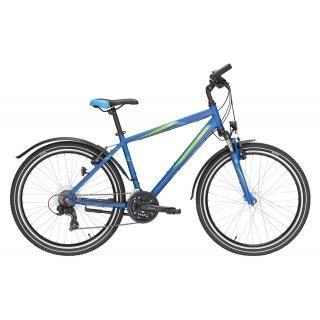 Pegasus Avanti-Sport 26 21-Gang Jungen Dirt blau 2019 50cm preview image