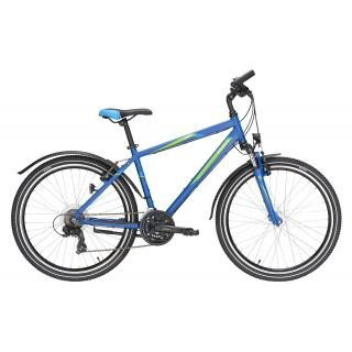 Pegasus Avanti-Sport 26 21-Gang Jungen Dirt blau 2019 44cm preview image
