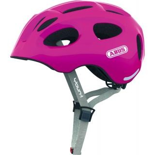 Abus Youn-I   52-57 cm   sparkling pink preview image