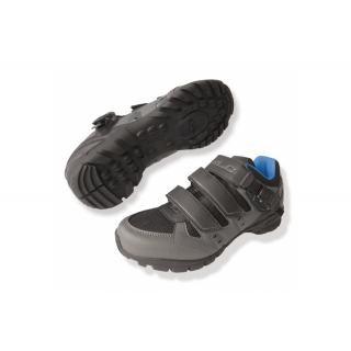 XLC - XLC All MTN-Shoes CB-M09 anthrazit/schwarz Gr. 44 preview image
