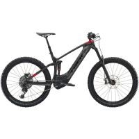 Trek Powerfly LT 9.7 Plus Dnister Black/Rage Red 2019 21,5´´ preview image