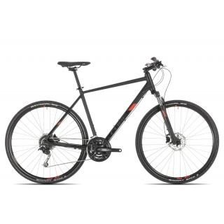 Cube Nature Pro Herren 2019 | 46 cm | black´n´red preview image