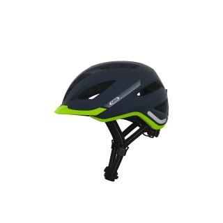 Abus Pedelec+ Helm E-Bike | 56-62 cm | blue edition preview image