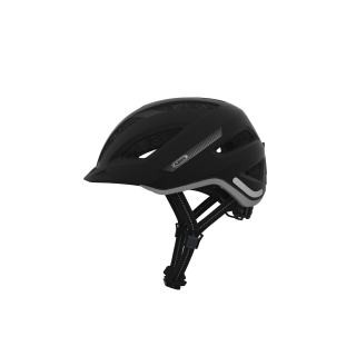 Abus Pedelec+ Helm E-Bike | 52-57 cm | black edition preview image