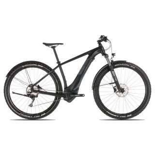 Cube Reaction Hybrid EXC 500 Allroad 2019 23 Zoll | black´n´grey | 29 Zoll preview image