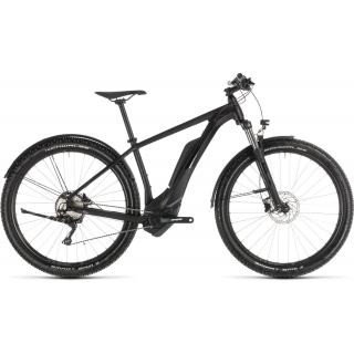 Cube Reaction Hybrid Pro 500 Allroad black edition 2019 17´´ preview image