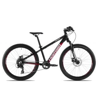 Eightshot X-Coady 24 Disc | 32 cm | black red white preview image
