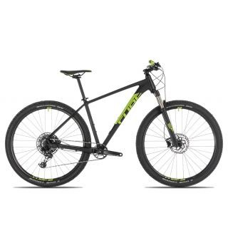 Cube Acid Eagle 2019 21 Zoll | black´n´flashgreen | 29 Zoll preview image