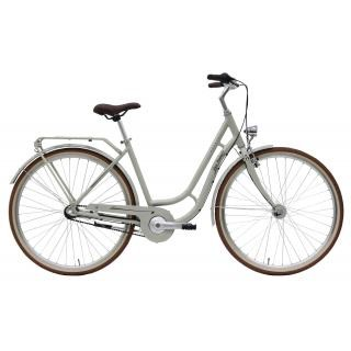 Pegasus Bici Italia 1949 7 Damen grau 2019 55cm preview image