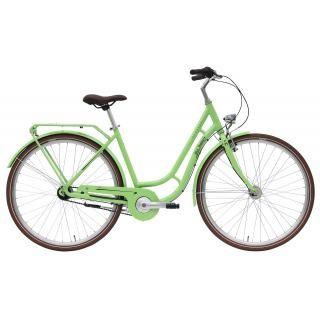 Pegasus Bici Italia 1949 7 Damen grün 2019 55cm preview image