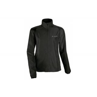 Vaude Womens Dundee Classic ZO Jacket black Größe 44 preview image