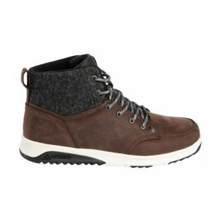 VAUDE Mens UBN Kiruna Mid CPX deer brown Größe 8 preview image