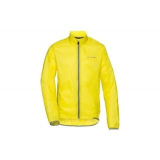 VAUDE Mens Air Jacket III canary Größe S preview image