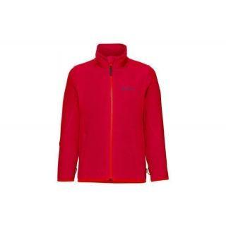 VAUDE Kids Racoon Fleece Jacket crocus Größe 104 preview image