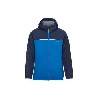 VAUDE Kids Turaco Jacket radiate blue Größe 158/164 preview image