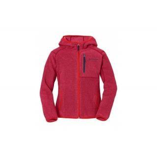 Vaude Kids Katmaki Fleece Jacket crocus Größe 92 preview image