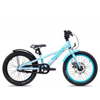 SCOOL faXe alloy 18-3 | 21 cm | lightblue preview image